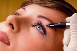 Всё необходимое для макияжа