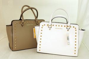 Выбираем стильные женские сумки