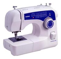 Выбираем швейную машинку