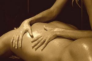 Профессиональный эротический массаж
