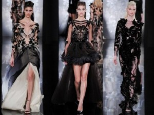Дизайнерские платья 2016