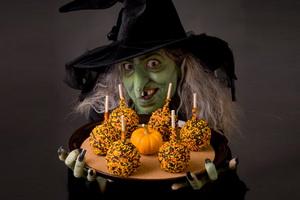 Правильно празднуем Хэллоуин