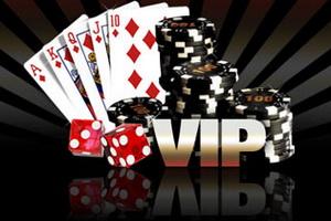 Что такое vip казино?