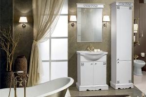 мебели в ванную