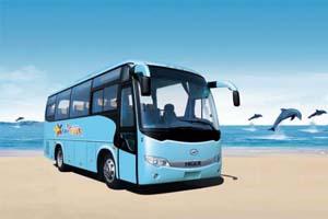 Aвтобусные экскурсии