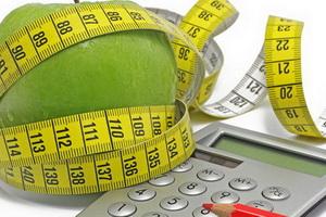 """Изучаем приложение """"Похудеть без диеты"""""""