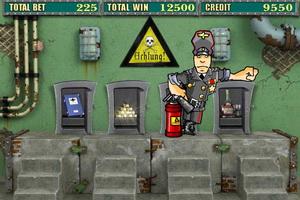 Игровые автоматы из прошлого