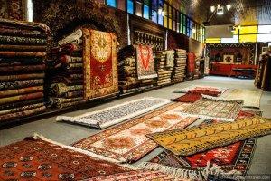 Как выбрать настоящий турецкий ковер?