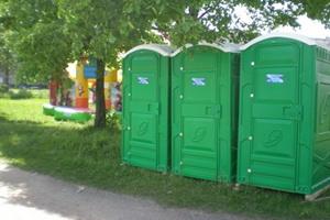 Особенности устройства общественных туалетов