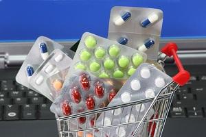 Преимущества онлайн аптек