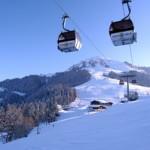 Недорогие лыжные курорты в Европе.