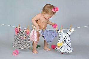 Детский трикотаж