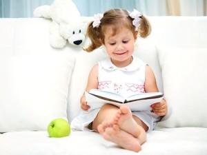 учить ребенка читать