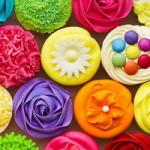 краситель для мастики