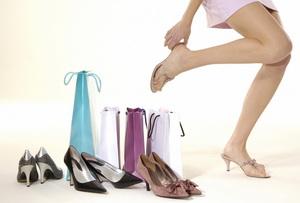 Качественная стильная обувка