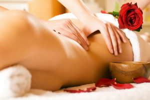 Эротический массаж в Москве
