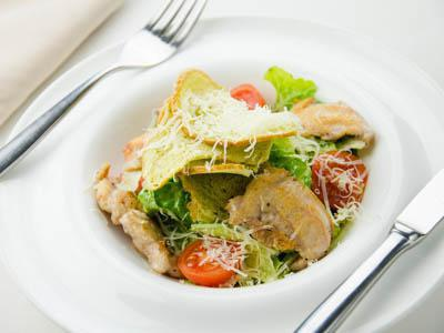 Как приготовить соус к «Цезарю»