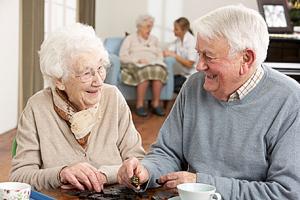 Как выбрать пансионат для пожилых людей?