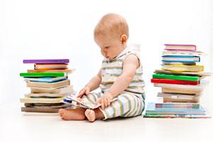 Выбираем книжки для детей