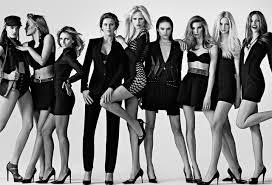 Выбор модельного агентства