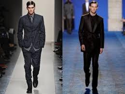 5 идеальных сочетаний цветов в мужском костюме