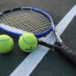 Выбор ракетки для тенниса