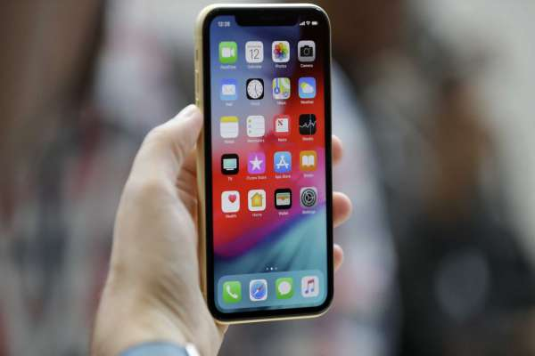 iPhone xs 512 гб