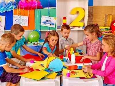Адаптация ребенка к детскому саду. Личная гигиена