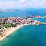 Отпуск в Болгарии