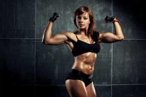 Упражнения для поддержания хорошей мышечной массы
