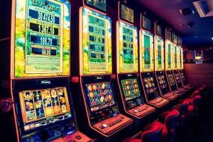 Онлайн казино Jet