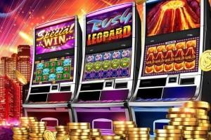 Играем онлайн в казино Гаминатор