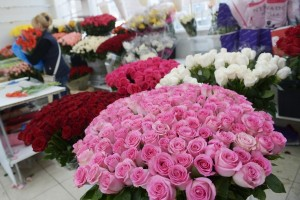 Красивая доставка цветов в Ивано-Франковске