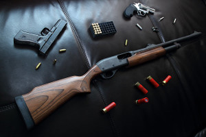 Выбираем качественное оружие