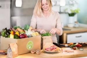 Где можно заказать продукты на дом