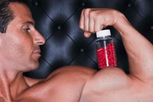 Эффекты от приема тестостерона