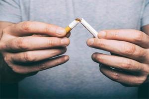 Зависимость и отказ от курения