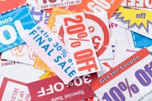 Купоны и промокоды сохранят семейный бюджет