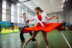 Какими танцами заняться молодой маме?